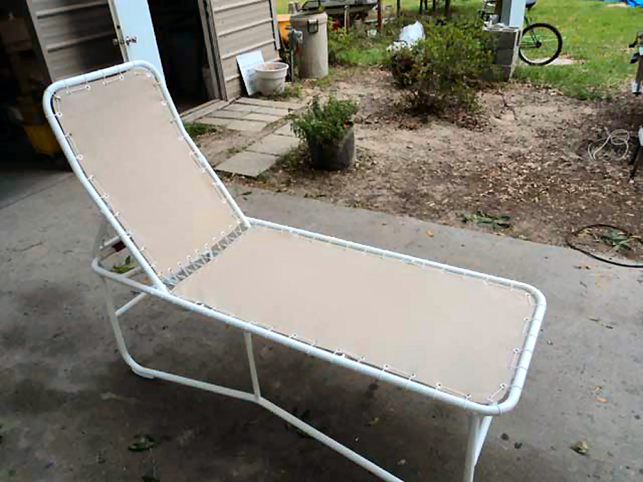 Lawnchair After